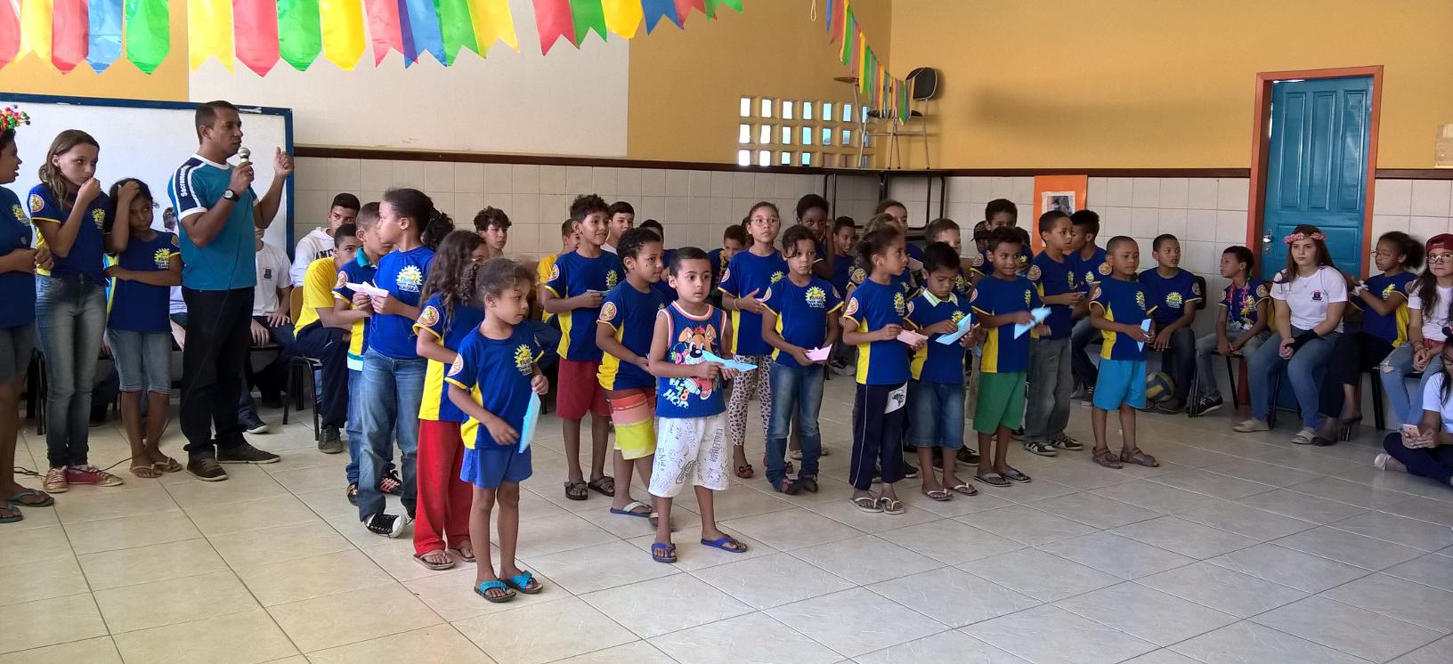 FAMEC – Fundação Educacional de Vitória da Conquista